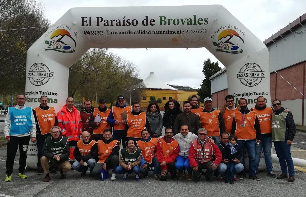 Motor Club Jerez Caballeros
